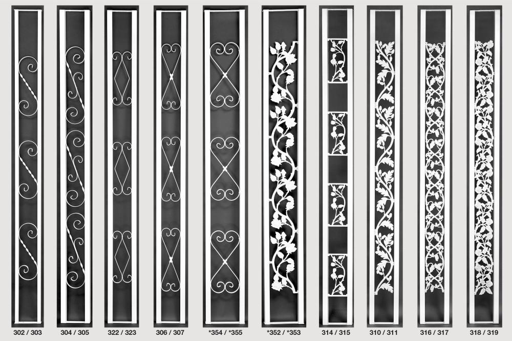 Series 600 Decorative Columns Superior Aluminum