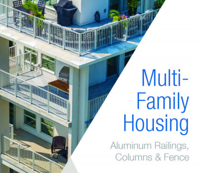 Multi-Family Brochure